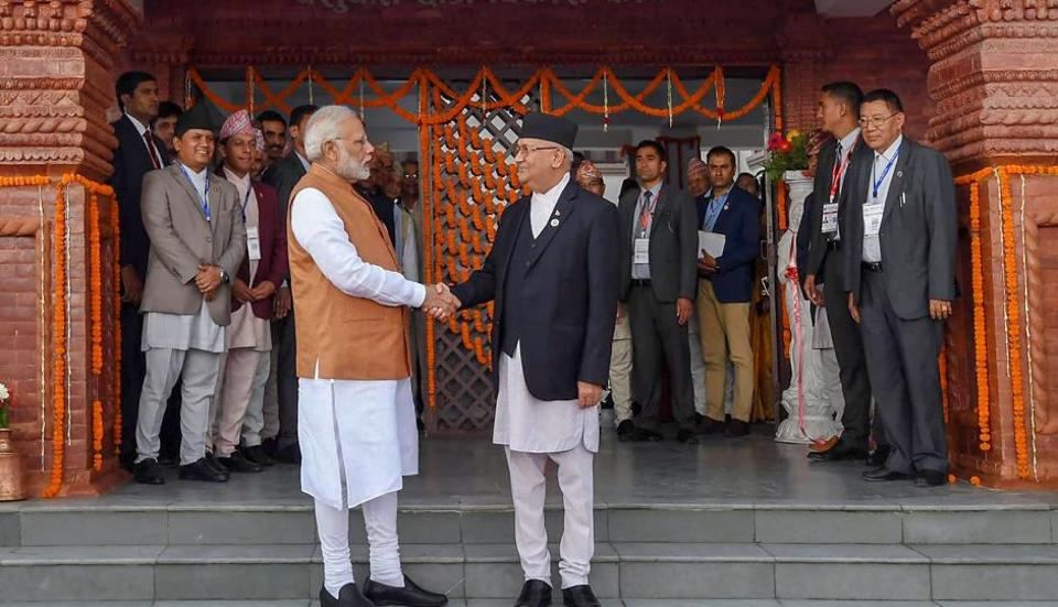 PM Modi,BIMSTEC,BIMSTEC Summit