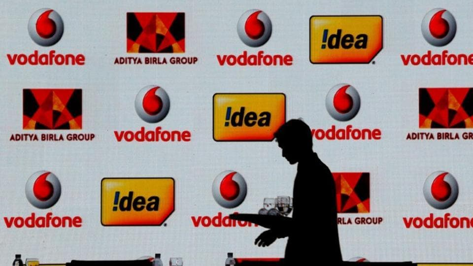 "The merger of Idea Cellular and Vodafone India has been completed, creating India's biggest telecom service provider with over 408 million subscribers, the two companies said on Friday. A new board has been constituted for the merged entity ""Vodafone Idea Ltd' with 12 directors (including six independent directors) and Kumar Mangalam Birla as its Chairman. The board has appointed Balesh Sharma as the CEO, the companies said in a joint statement. (Danish Siddiqui / REUTERS File)"