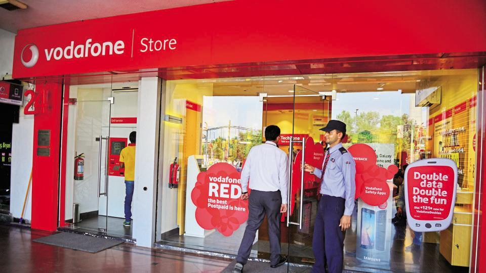 Vodafone completes merger with Idea, creates India's