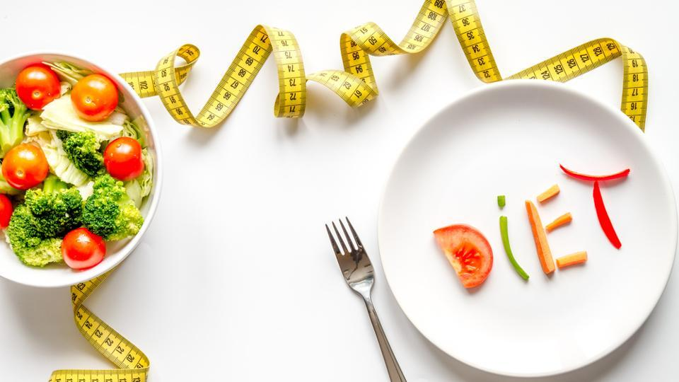 National Nutrition Week 2018 5 Diet Myths That Hamper Weight Loss