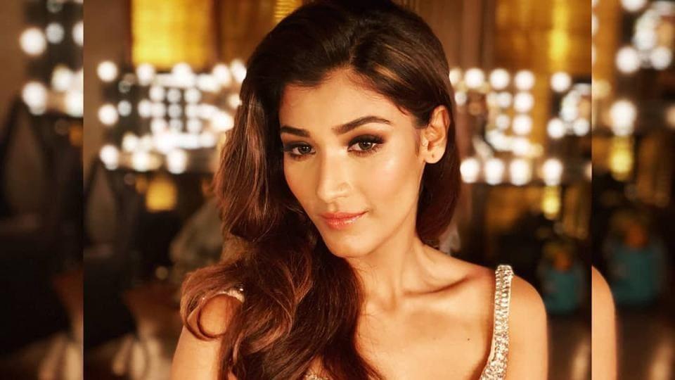 Nehal Chudasama,Miss Diva universe,Miss Universe 2018