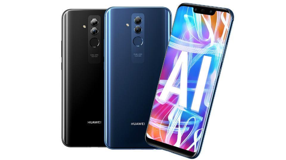 IFA,IFA 2018,IFA Huawei