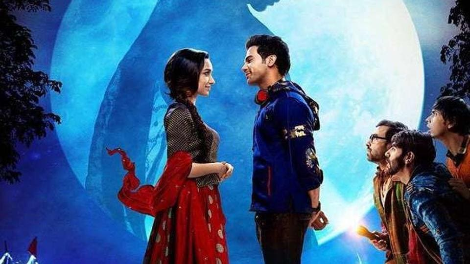 Stree box office day 1,Rajkummar Rao,Shraddha Kapoor