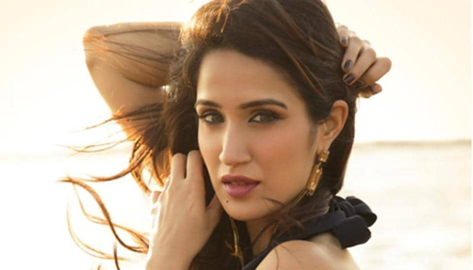 Actor Sagarika Ghatge is excited about her role in director Milind Ukey's Monsoon Football