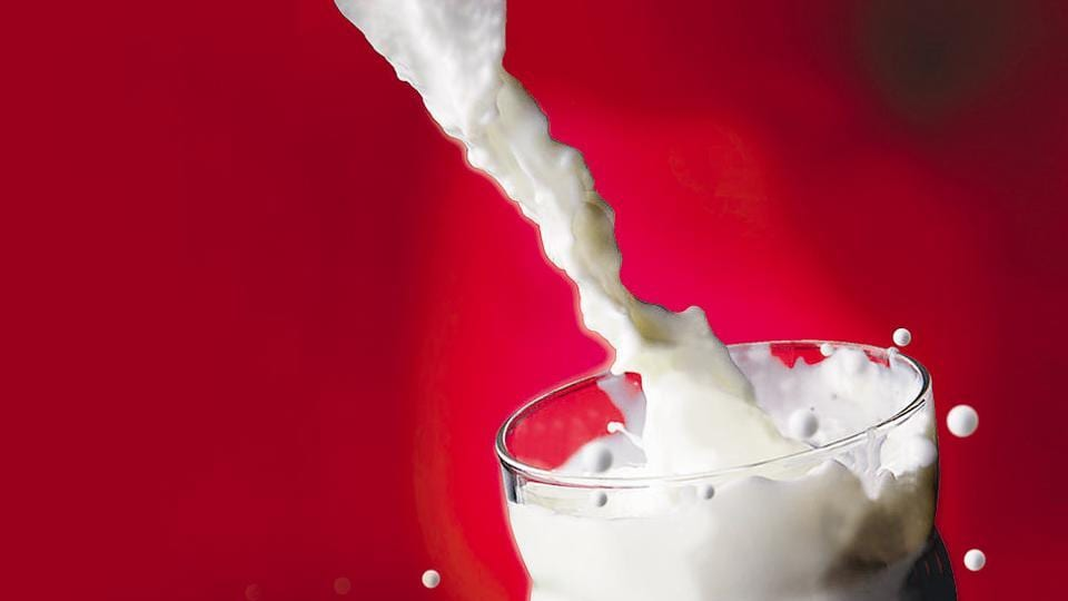 Chandigarh,milk samples,quality test
