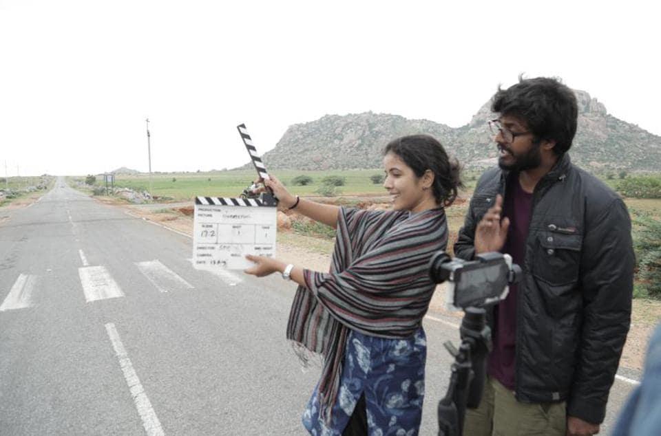 Shooting,Films,Camera