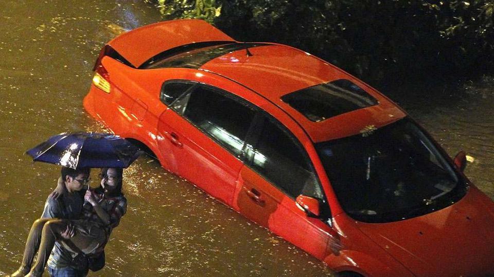 China,Rains,Rainfall