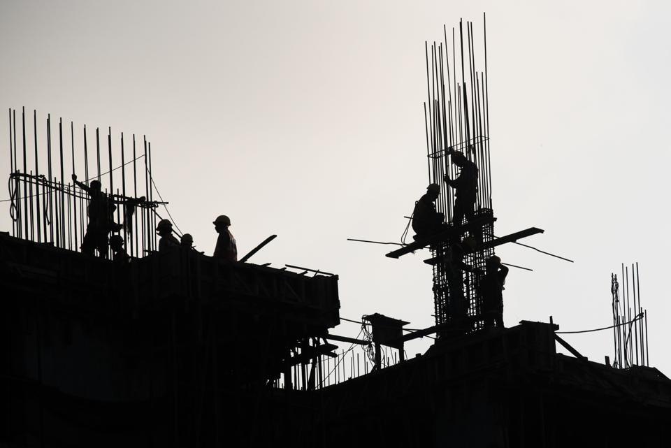 Supreme Court consturction ban,Maharashtra realty,Maharashtra construction ban