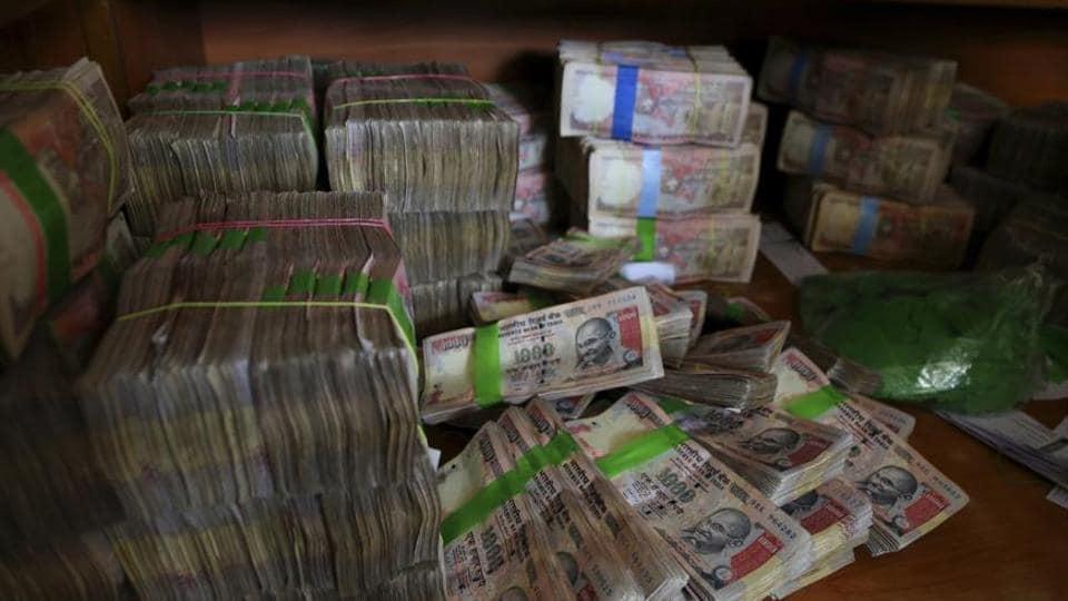 demonetised notes,Demonetisation,Gujarat