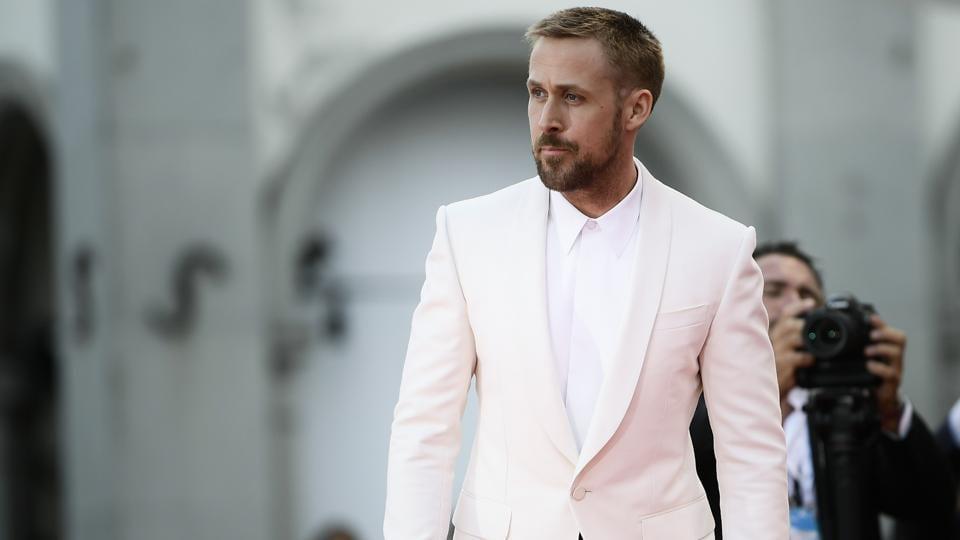 First Man,Ryan Gosling,Neil Armstrong