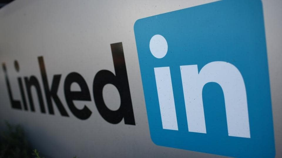 LinkedIn said earlier in August it found accounts were being misused to connect with LinkedIn members who work at political organizations.