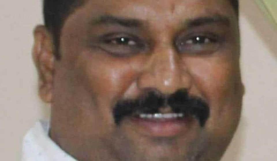 mumbai shooter,daman,sachin sawant