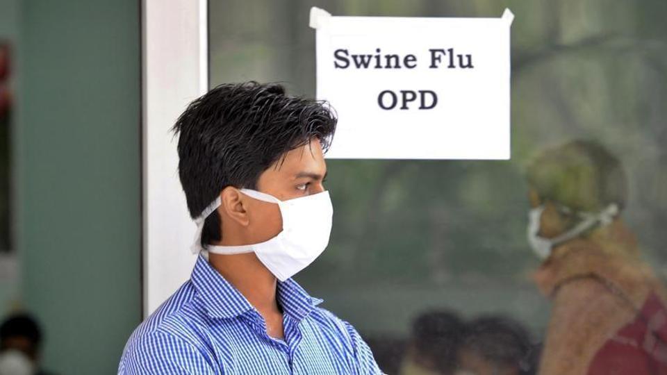 H1N1 virus,H1N1,H1N1 virus in Thane