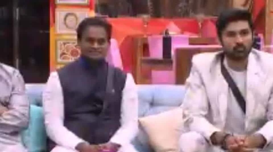 Bigg Boss 2 Telugu,Bigg Boss Telugu season 2,Bigg Boss Telugu 2