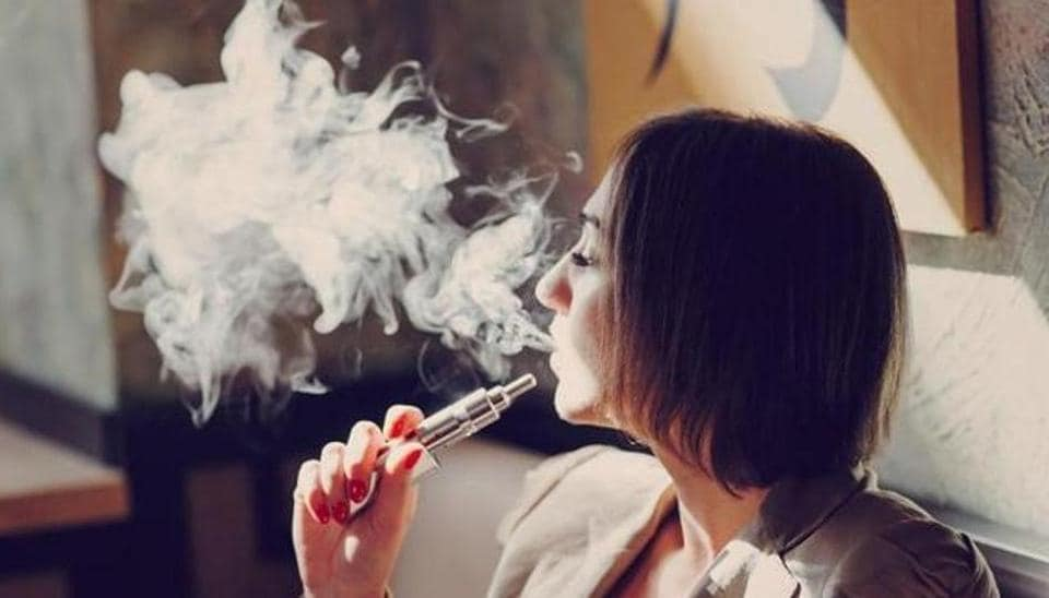 E-cigarettes,Vaping,Health