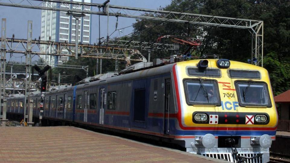 Railway mobile phone app,Central Railway,Rail Suraksha app