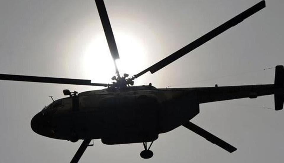 afghanistan,kabul,helicopter crash