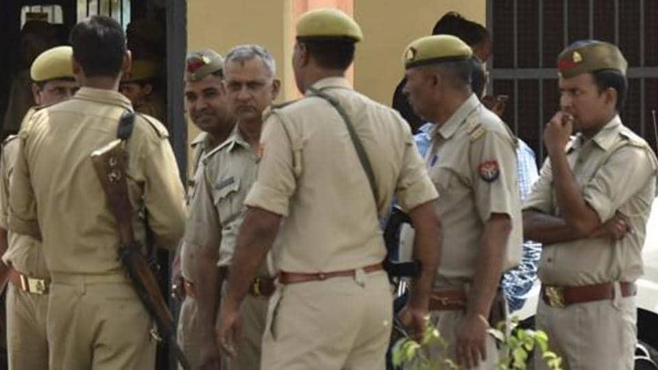 Gautam Budh Nagar police,Police seminar,Sensitising exercise