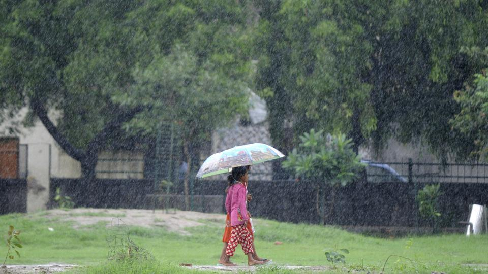 UP rains,Rains in northern India,Rain-related deaths