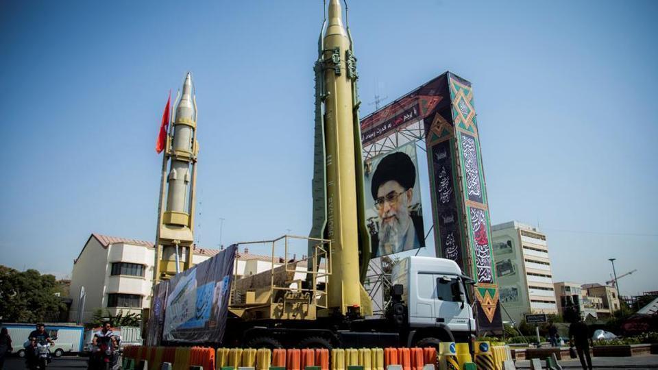 Iran,Iran Missile,Reuters