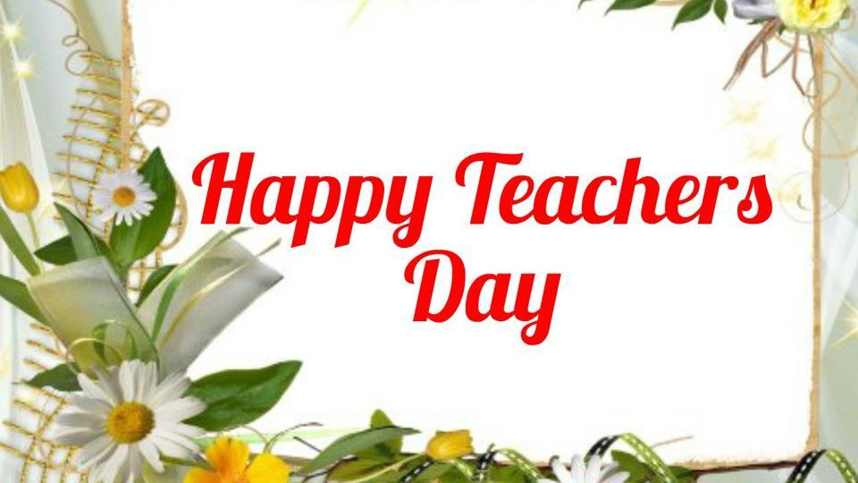 Here's a collection of some of the best wishes to send your favourite teacher.