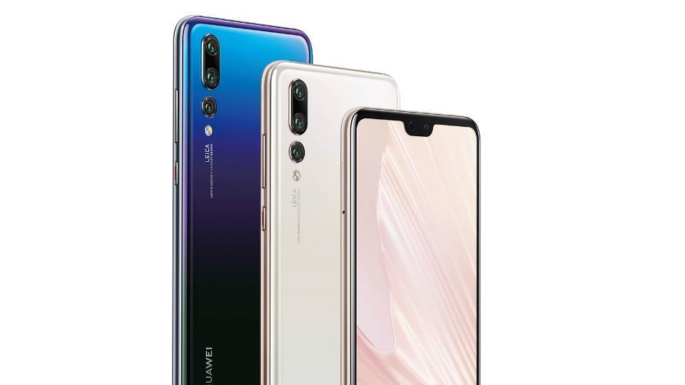 Huawei,Huawei P20,Huawei P20 Pro