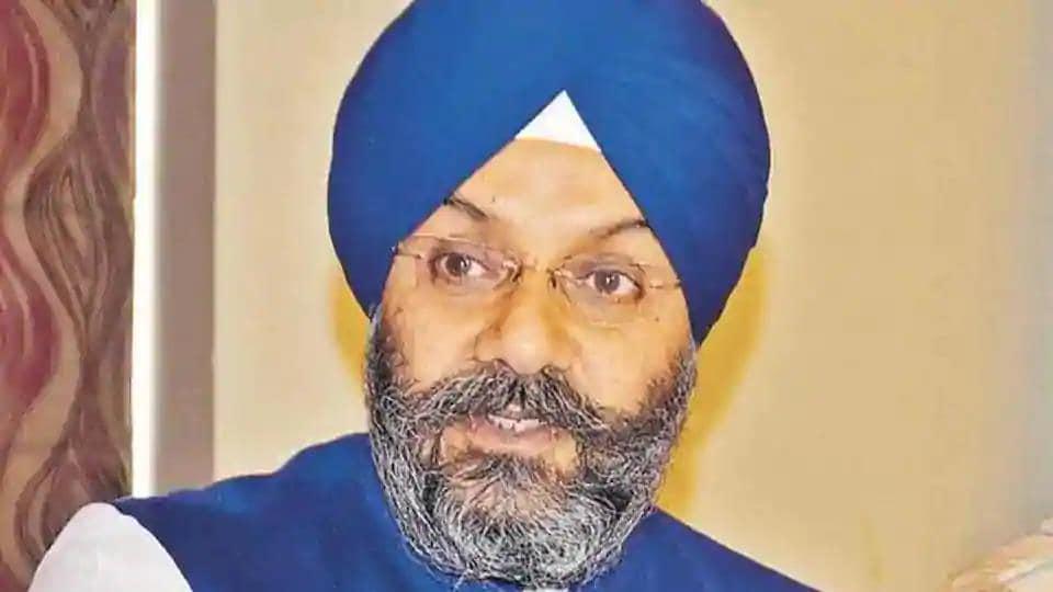 Manjit Singh GK,Sikh leader,Sikh
