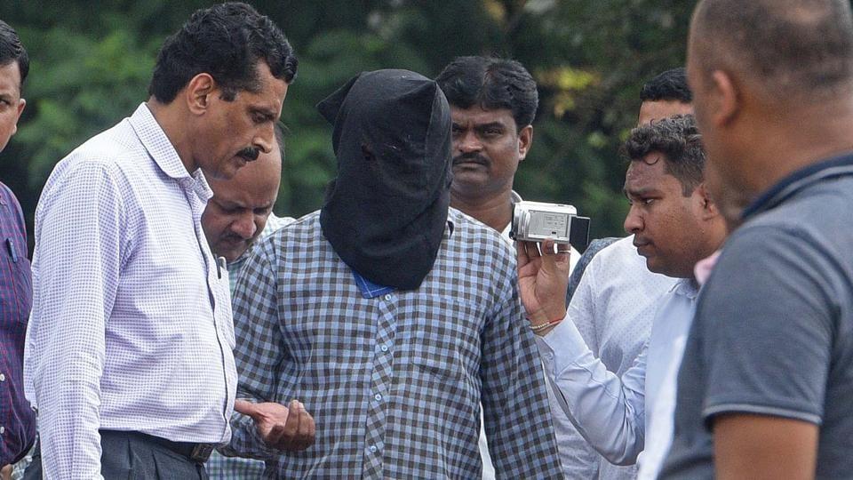 sachin andure,narendra dabholkar murder,cbi