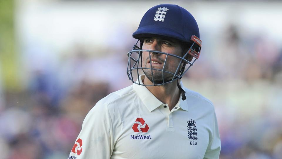 Alastair Cook,Cricket,Ashes