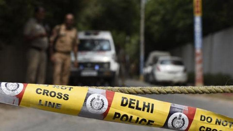 Delhi Police,Police casualties,Vulnerable placements