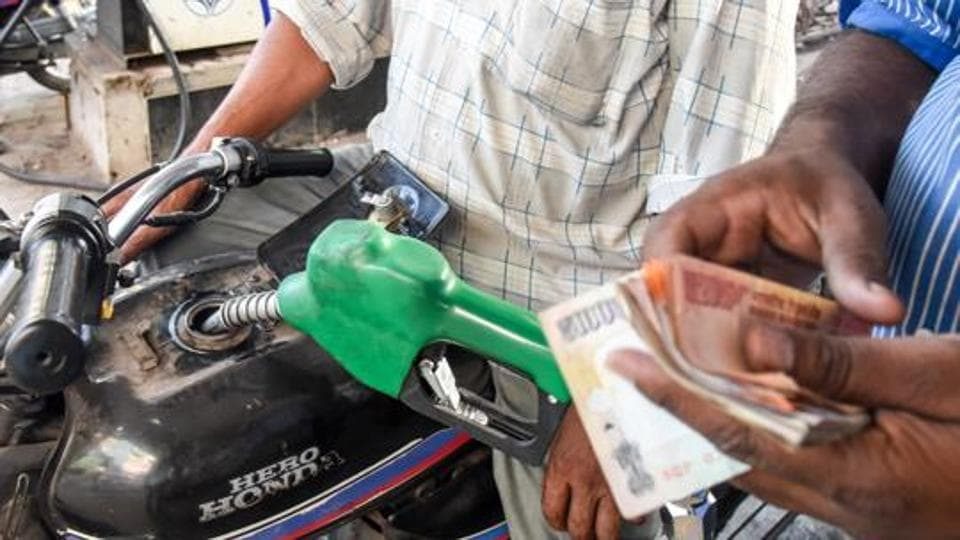 Petrol, Diesel Prices Hit Record Levels, Rates Rise For Tenth Straight Day