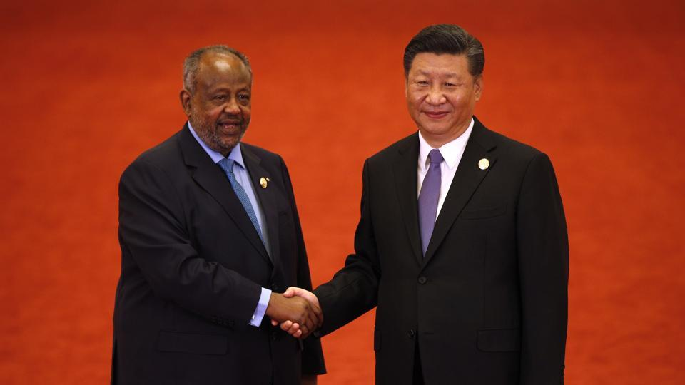 Xi Jinping,China,China loans to Africa