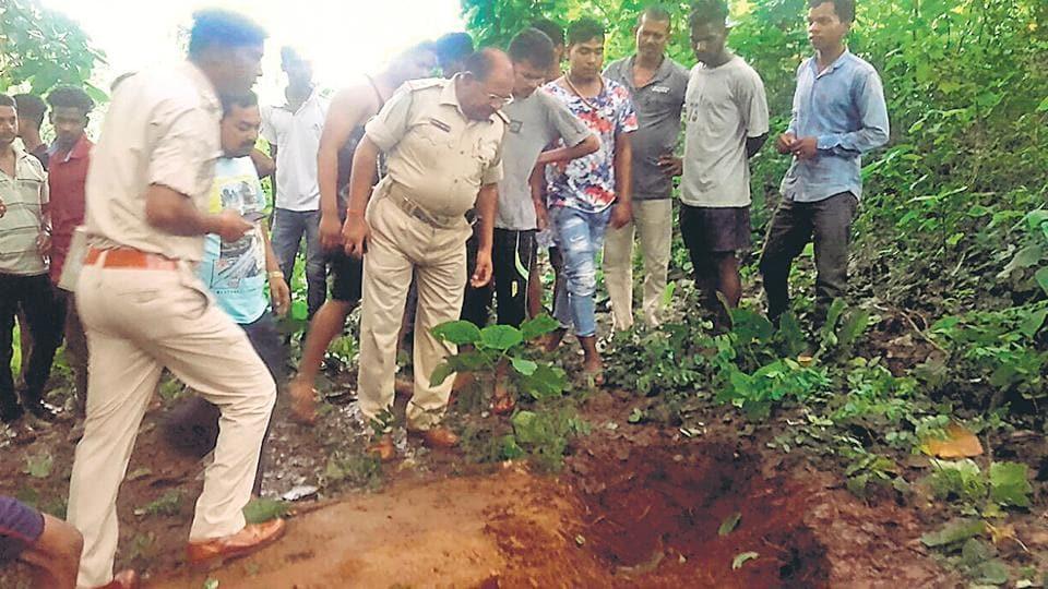 jharkhand,jharkhand news,priest killed in jharkhand