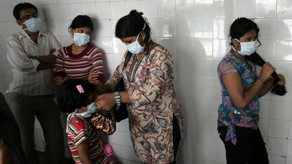 Pimpri-Chinchwad,PCMC,swine flu