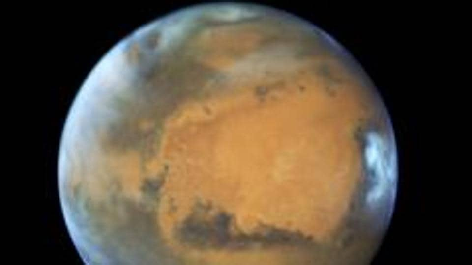 NASA,CO2 Conversion Challenge,carbon dioxide on Mars