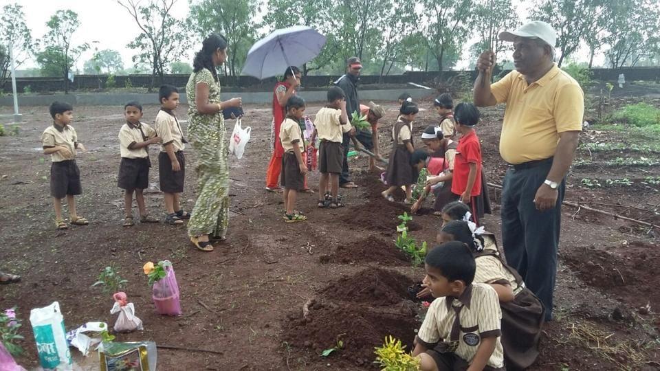 Environment,School children,Eco clubs