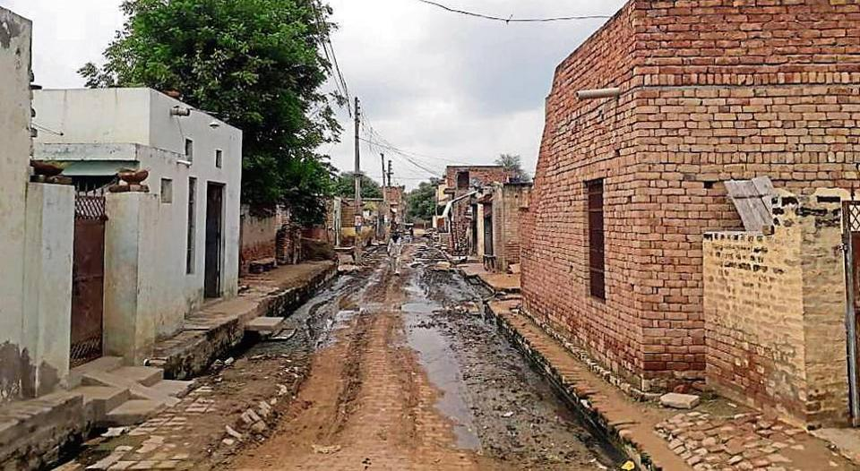 Mirchpur violence,Delhi HC,Jat community