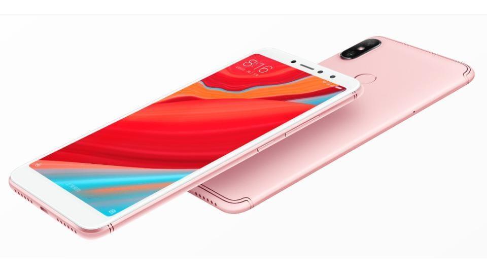 Xiaomi,Xiaomi Redmi 6,Xiaomi Redmi 6 specifications