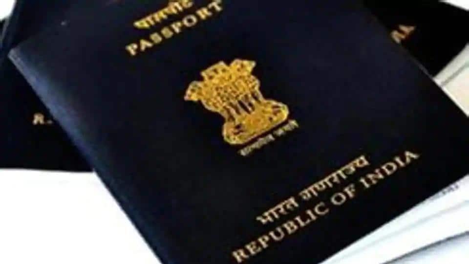 passport,Ministry of External Affairs,Regional Passport Office