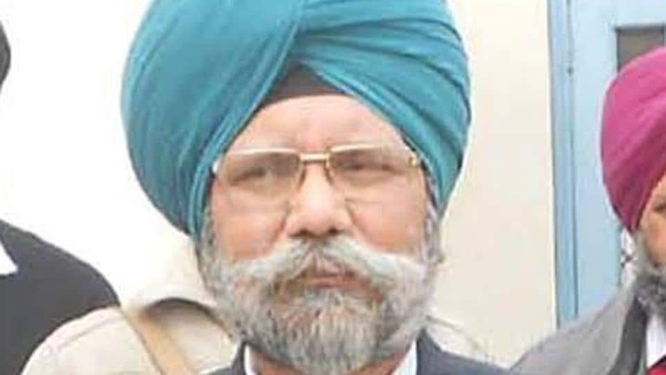 Sacrilege cases,Zora Singh,Parkash Singh Badal