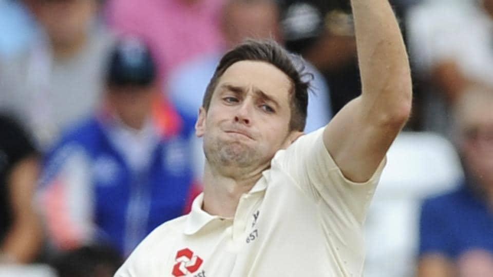 India vs England,Chris Woakes,Ollie Pope