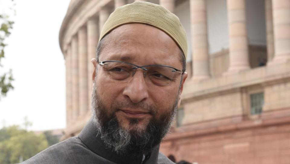 Asaduddin Owaisi,AIMIM,Election Commission