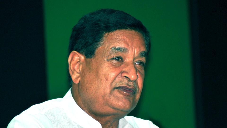 Raj Kumar Saini, rebel with a casteist cause   punjab
