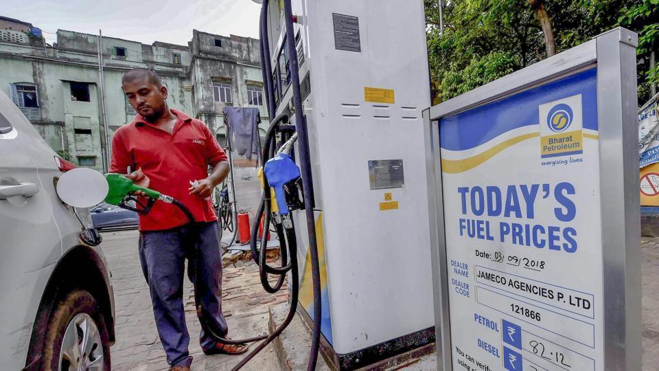 Rising fuel prices,Fuel prices,Petrol price