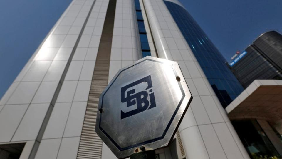 SEBI,outflows by foreign funds,Economic affair