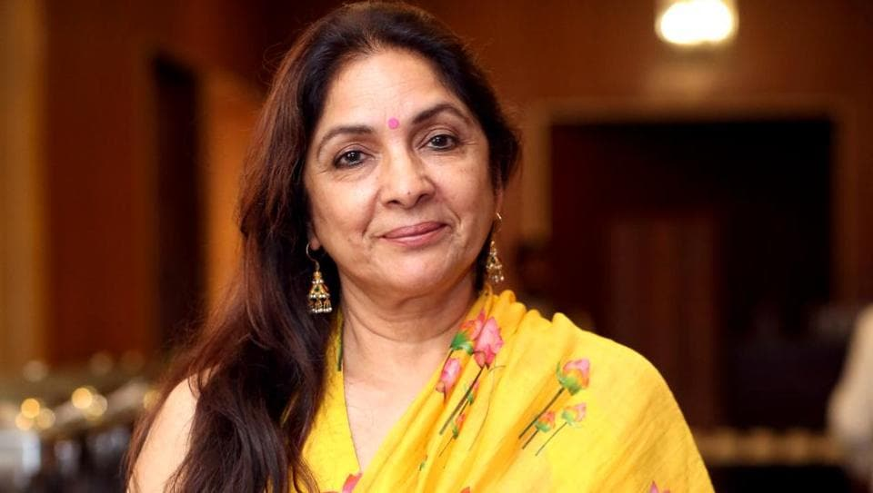 Neena Gupta,Sonam K Ahuja,Sonam Kapoor