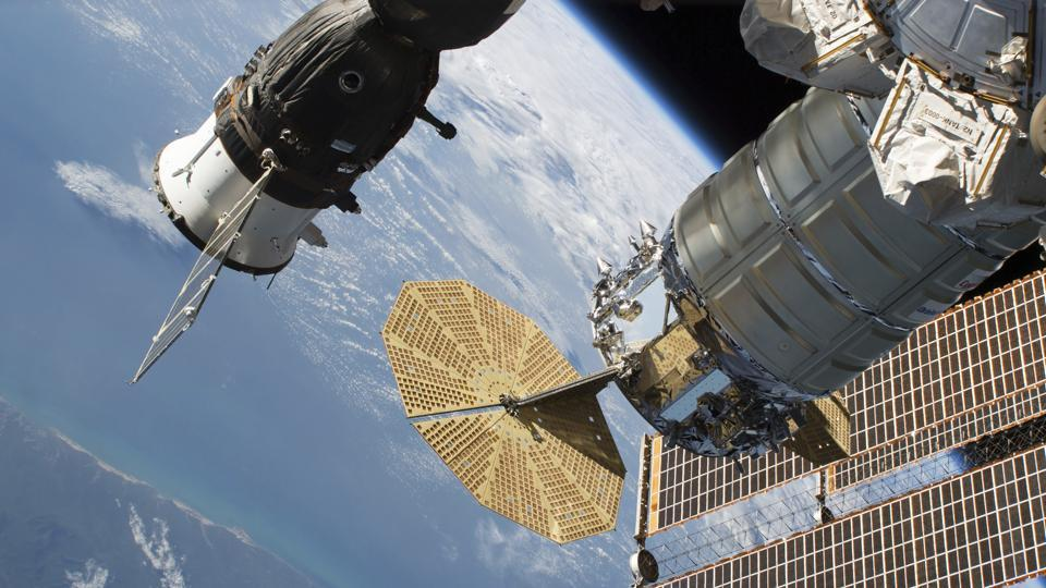 Russia space station,Space station leak,NASA