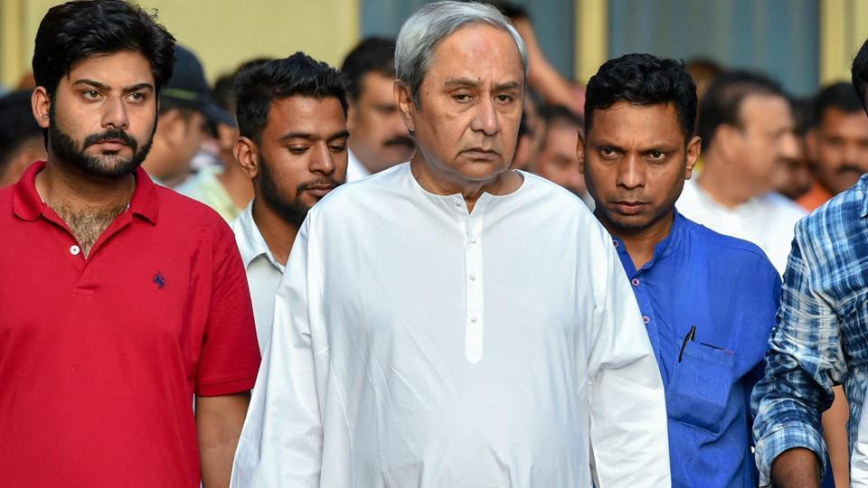Naveen Patnaik,threat letter,Chattisgarh convict