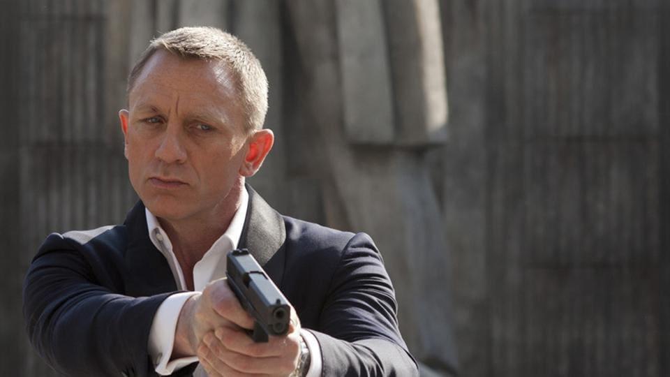 Daniel Craig,Rian Johnson,Knives Out