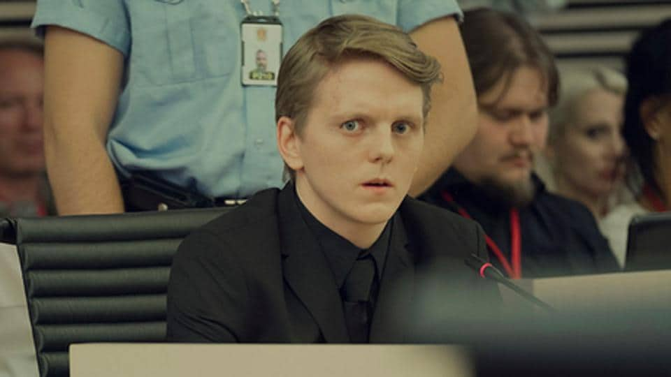 '22 July' trailer: Paul Greengrass recreates the 2011 Norway attacks